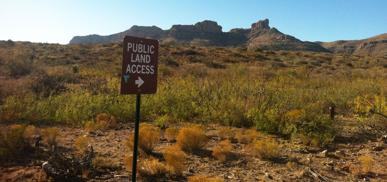 Everything You Need To Know About Public Lands Transfer