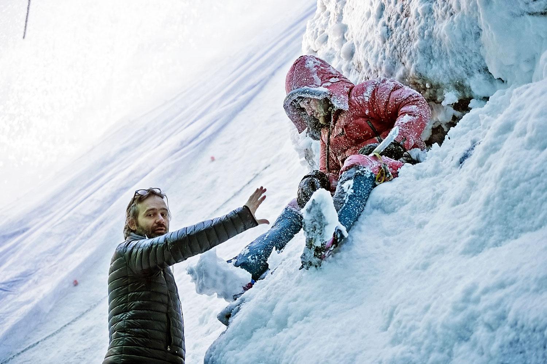 Frozen Corpses Everest