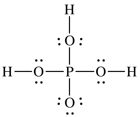 so4 2-lewis structure resonance - 540×352