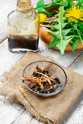 Chaga Mushroom Tea Side Effects