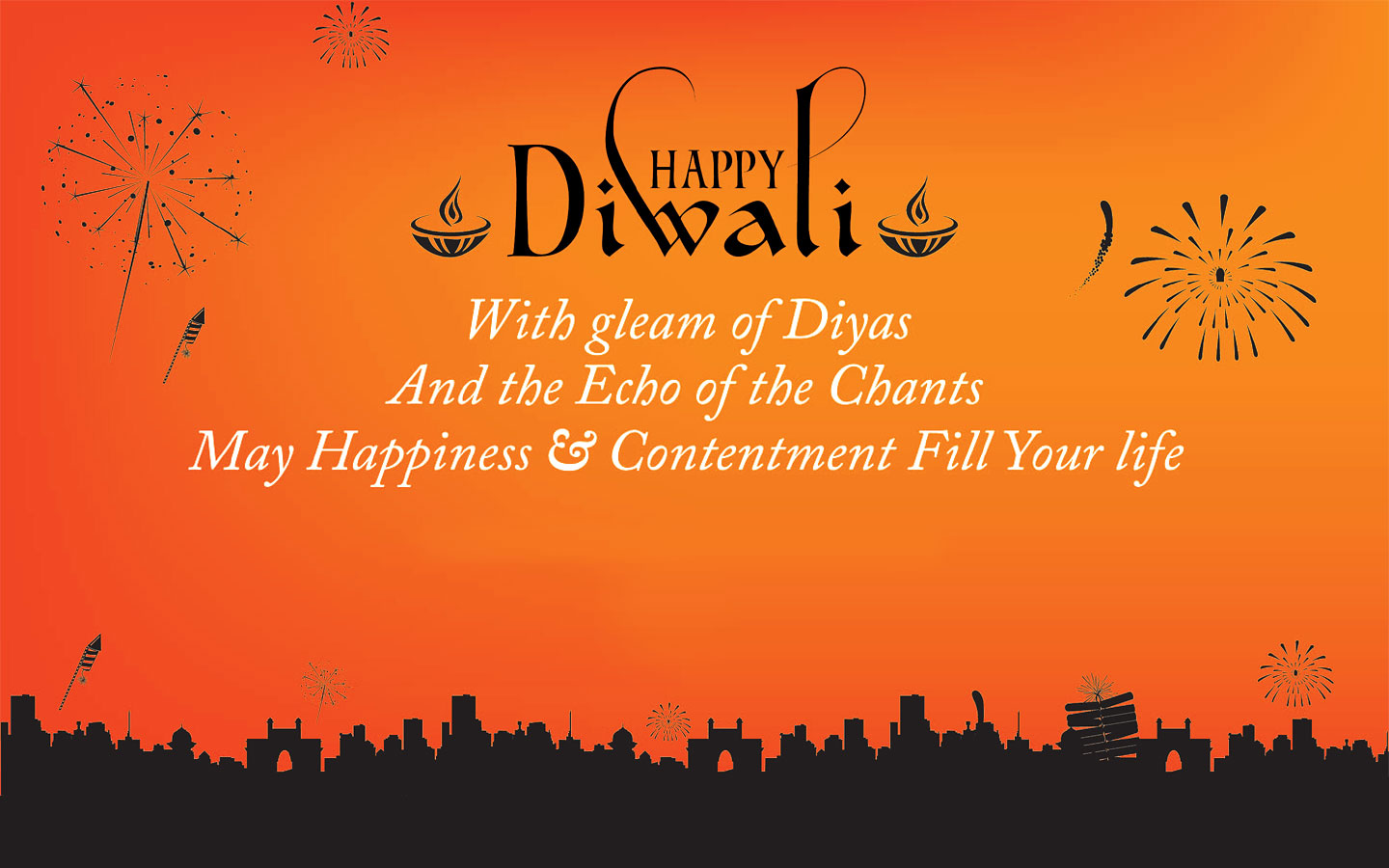 Happy Diwali Messages, Deepavali SMS, Wishes, Greetings to ...