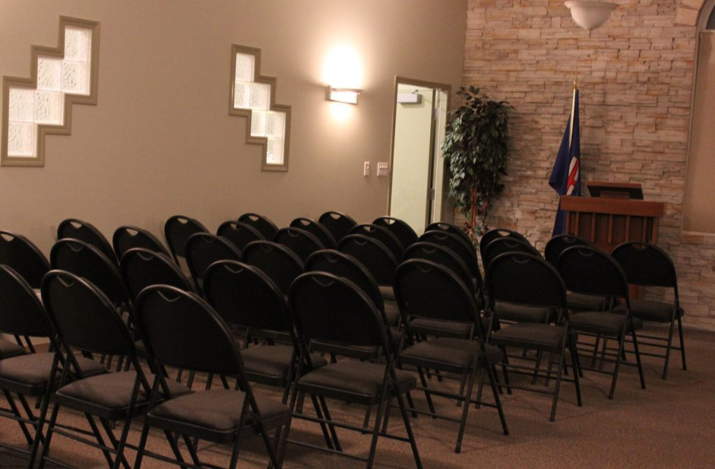 Northern Lights Funeral Chapel Obituaries