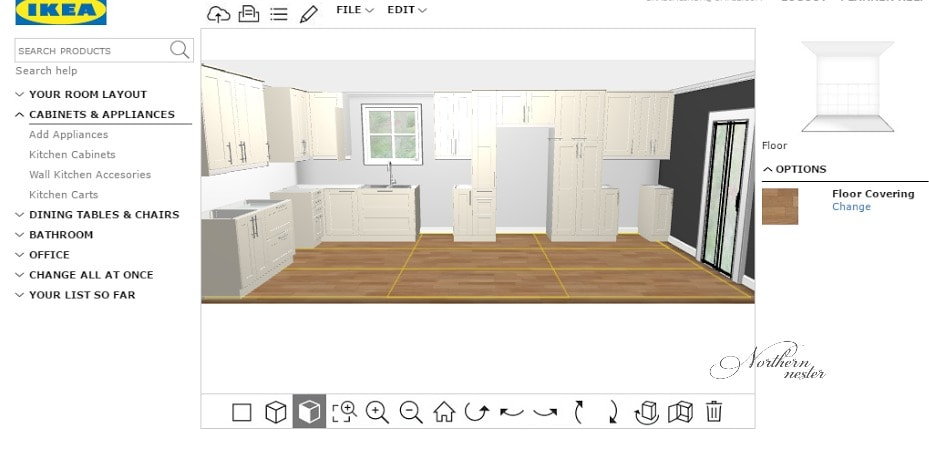 Ikea Kitchen 3d Planner