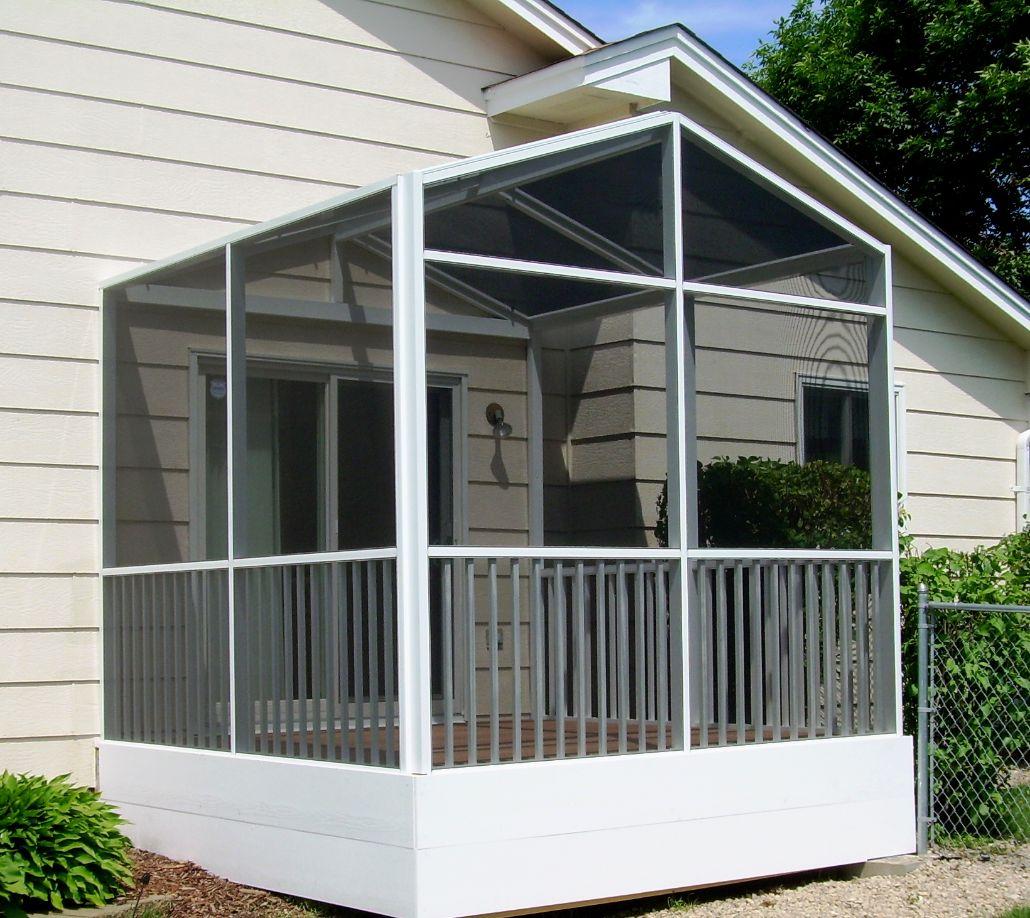 Screen Porch Enclosures