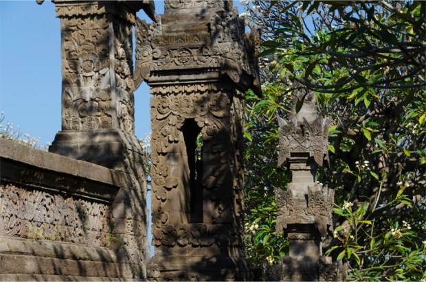 How to read a Balinese temple | Plus Ultra