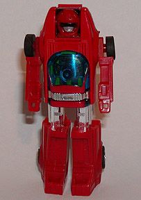 Gobots Mighty Robots Mighty Vehicles