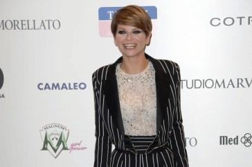 Alessandra Amoroso riparte dall'album Tutto accade: in arrivo il primo singolo