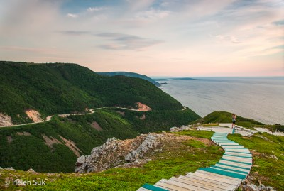 skyline trail cape breton island nova scotia - Not Without ...