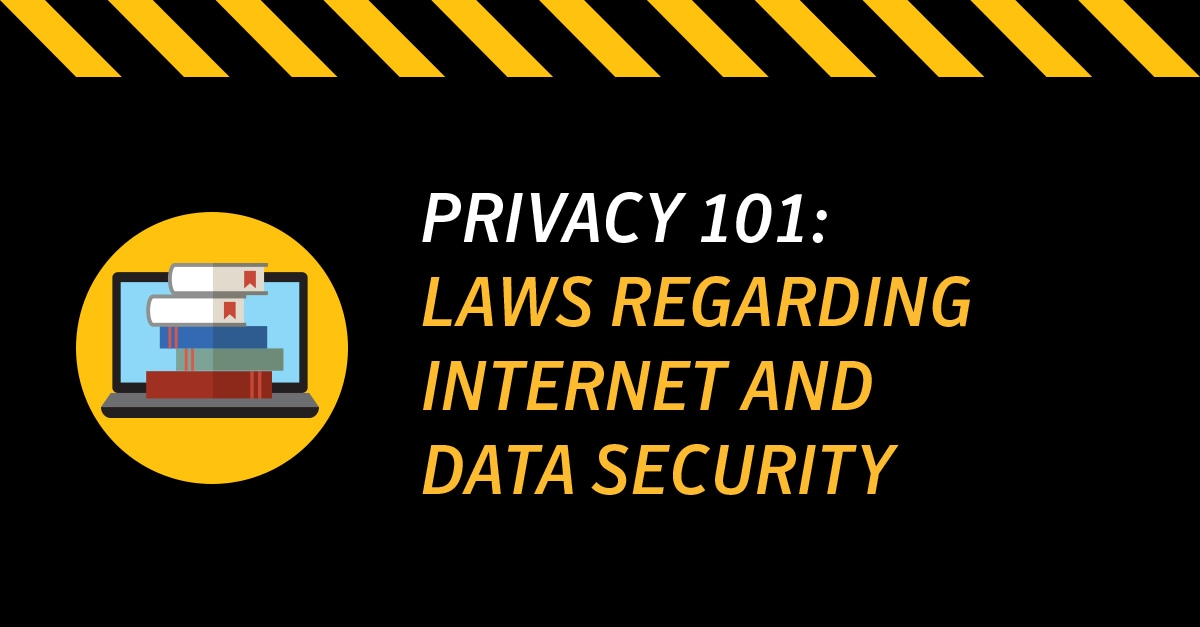 Data Security Laws
