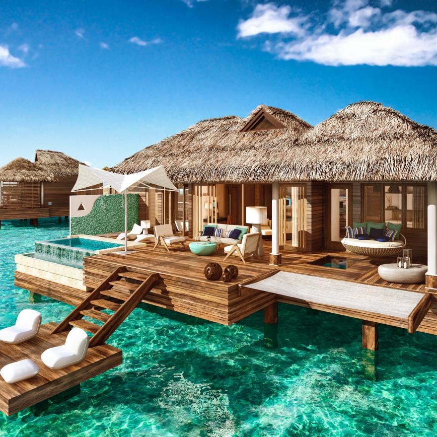 Top Destination Wedding Resorts