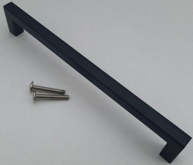 Griffe Küche Minimalistisch Ikea Montieren Industrial ...