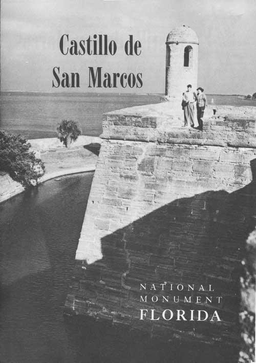 National Memorial Fort Caroline