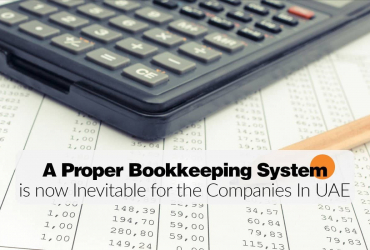 A Proper Bookkeeping System - Blog