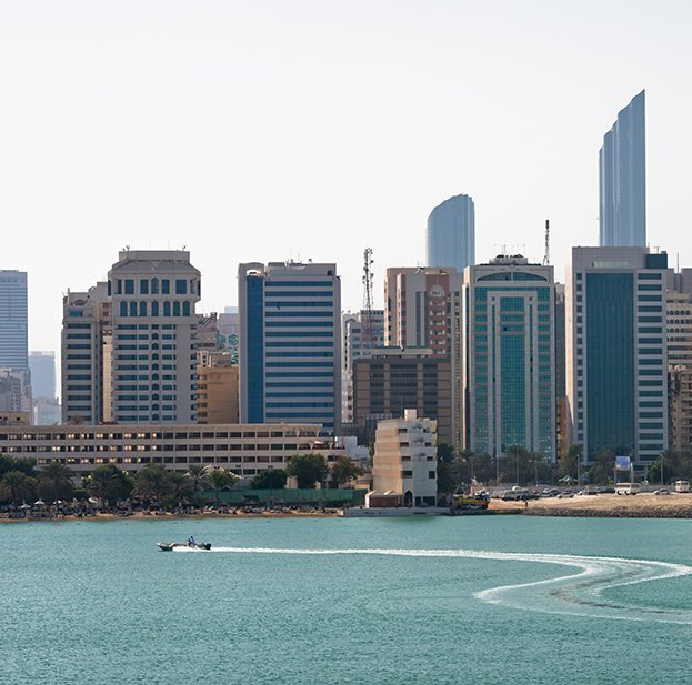 Offshore Business Setup in UAE