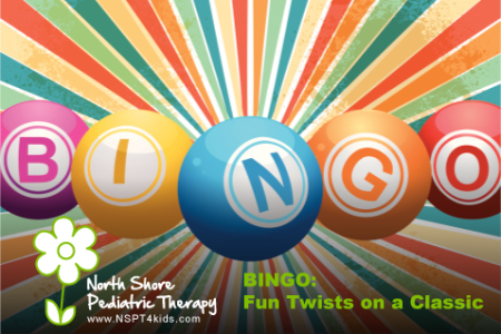 New Takes on the Game Bingo Fun Ways to Play Bingo  Bingo  Fun twists on a classic game