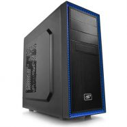 DEEPCOOL TESSERACT BF ATX CASE BLACK