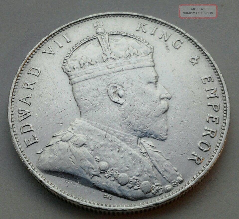Coin Dollar Gold 1 1907 2 2