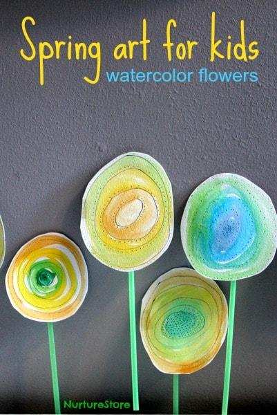 Garden Flower Tubs