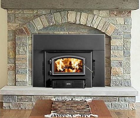 Quadra Fire 2700i Wood Insert Nw Natural Appliance Center