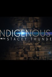 Indigenous with Stacey Thunder
