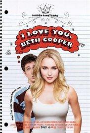 I Love You, Beth Cooper