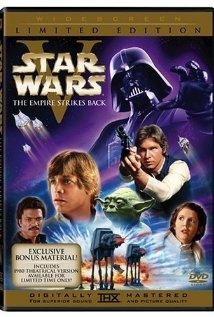 Star Wars Episod V – Imperiet Slår Tillbaka