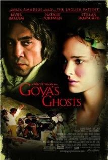 Goyas Ghosts