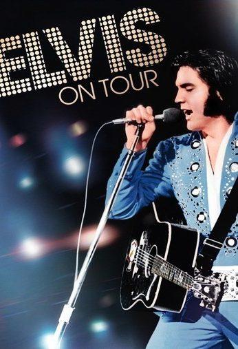 Elvis på turné