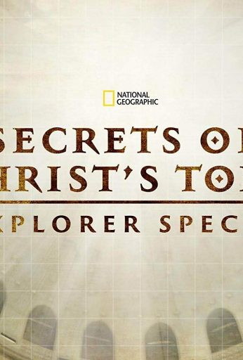 The Secret of Christ's Tomb