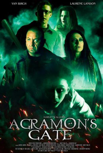 Agramon's Gate