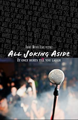 All Joking Aside