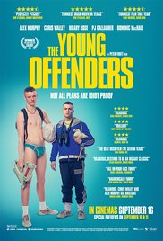 The Young Offenders – Magnetlank