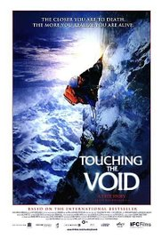 Touching the Void