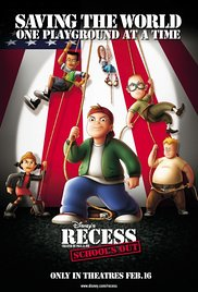 Recess: School's Out – Magnetlank