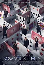 Now You See Me 2 – Magnetlank