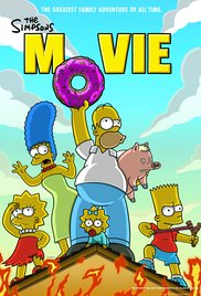 The simpsons movie torrent