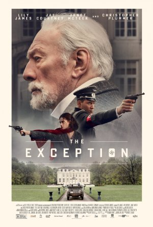 The Exception – Magnetlank