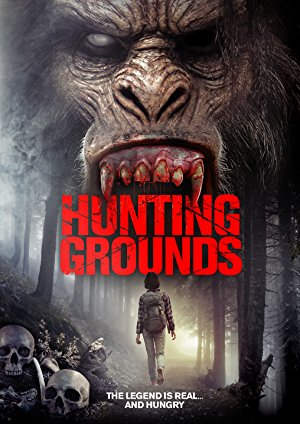 Hunting Grounds – Magnetlank