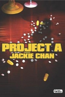 Jackie Chan Project A
