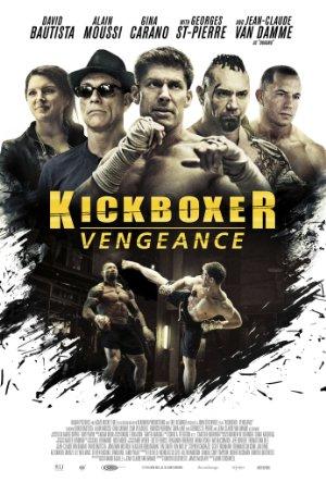 Kickboxer: Vengeance (Kickboxer)