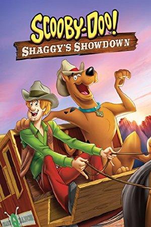 Scooby-Doo! Shaggys Showdown
