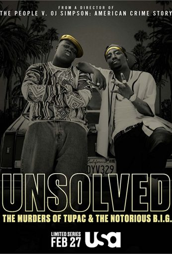 Unsolved The Murders of Tupac and the Notorious BIG