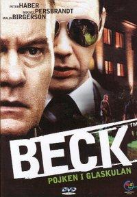 Beck – Pojken i glaskulan