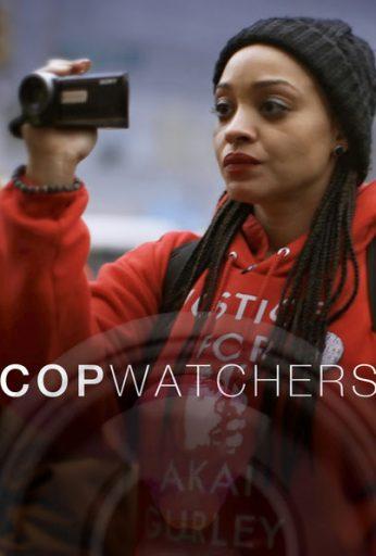 Copwatchers