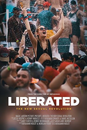 Liberated: The New Sexual Revolution