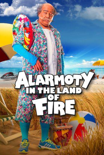 Al-Armoty Fe Ard El Nar