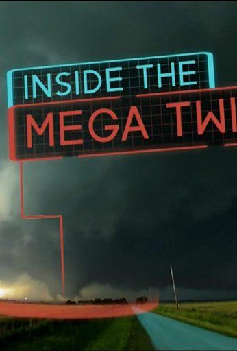 Inside the Mega Twister