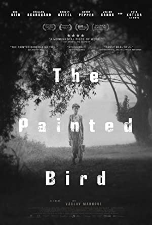 The Painted Bird