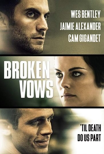 Dark Secrets (Broken Vows)