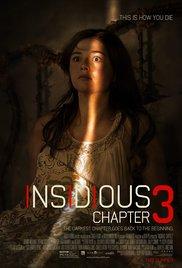Insidious: Chapter 3